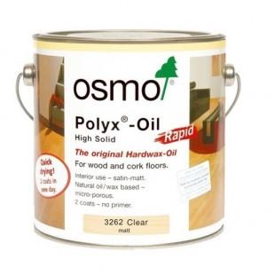 Osmo Polyx Hardwax Oil Rapid