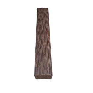 Wenge Feature Strip 12x20mm