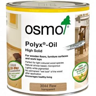 Osmo Polyx-Oil Effect - Raw