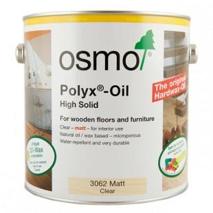Osmo Polyx Hardwax Oil Original
