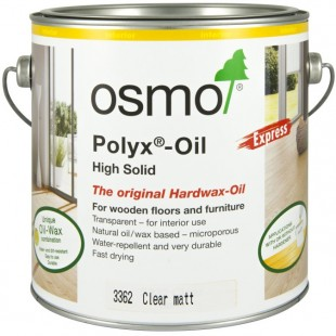 Osmo Polyx Hardwax Oil Express