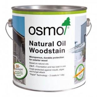 Osmo Nat Oil Woodstain Effect