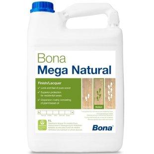 Bona Mega Natural 5L