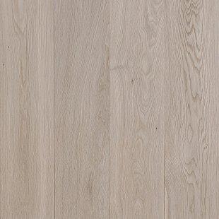 Elegance Oak Select AB Unfinished, Filled & Sanded